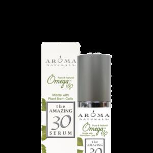 Купить Сыворотка AROMA NATURALS Amazing 30