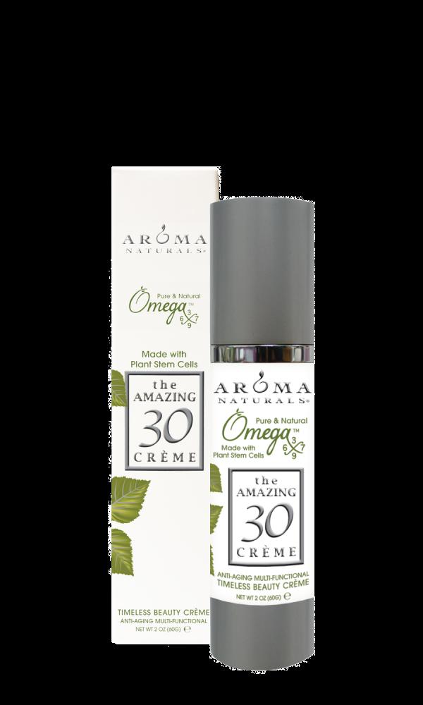 Купить Крем AROMA NATURALS Amazing 30