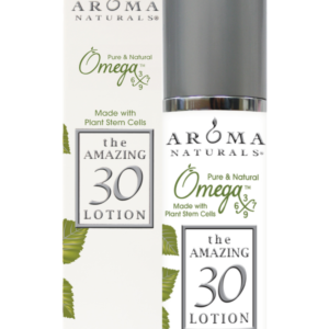 Купить Лосьон AROMA NATURALS Amazing 30