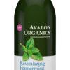 Купить Глицериновое мыло AVALON ORGANICS для рук с маслом мяты