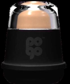 Купить Бальзам для губ PoGo без вкуса и запаха