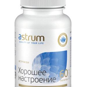 Купить Аструм Би 60 таблеток