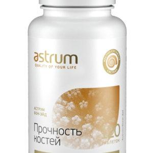 Купить Аструм Бон-Эйд 120 таблеток