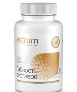 Купить Аструм СиЭйч-Комплекс 60 таблеток