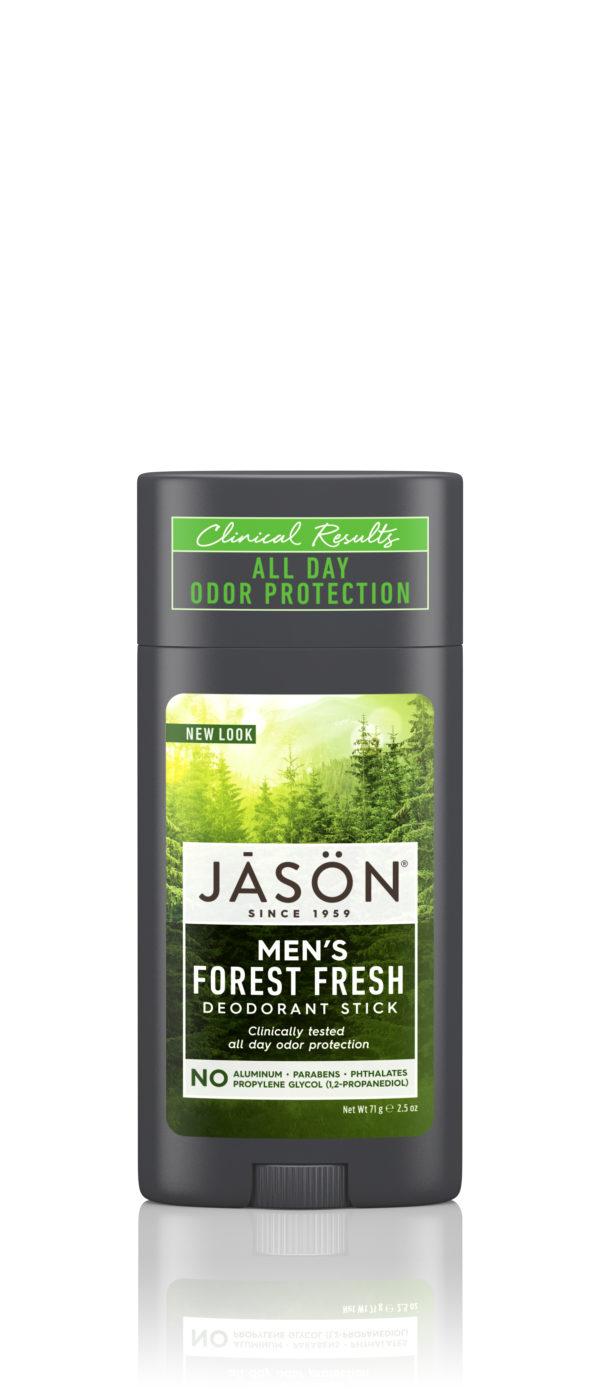 Купить твердый мужской дезодорант «Лесная свежесть»