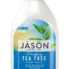"""Купить Гель для душа JASON """"Чайное Дерево"""", антибактериальный"""