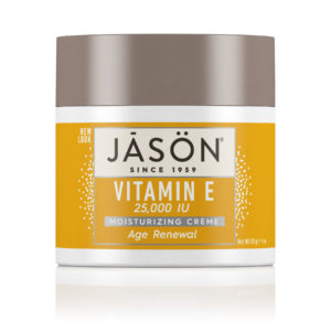 Купить Крем JASON с витамином Е 25000 МЕ /обновляющий/