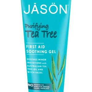 Купить Гель JASON «Чайное дерево» /очищающий