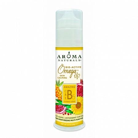 Крем AROMA NATURALS с витамином В5