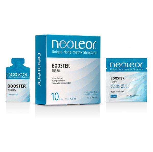 Купить Активная лифтинговая аппликация NEOLEOR (10 пакетиков)