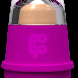 Купить Бальзам для губ PoGo с ягодным и мятным ароматом