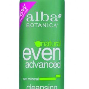 Купить Морской очищающий гель для лица ALBA BOTANICA
