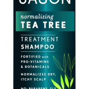 Купить Шампунь JASON «Чайное Дерево» /нормализующий