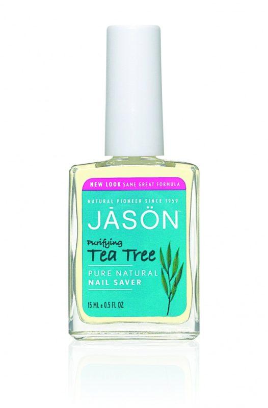 """Купить Средство по уходу за ногтями JASON с маслом """"Чайное дерево"""""""