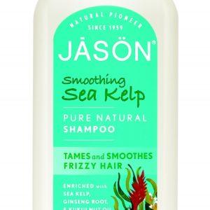 Купить Шампунь JASON «Морская водоросль» /разглаживающий