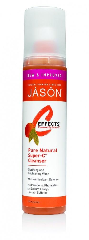 Купить Очищающее средство JASON Супер Эстер-С