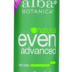 Купить Тоник ALBA BOTANICA с экстрактом водорослей/очищающий