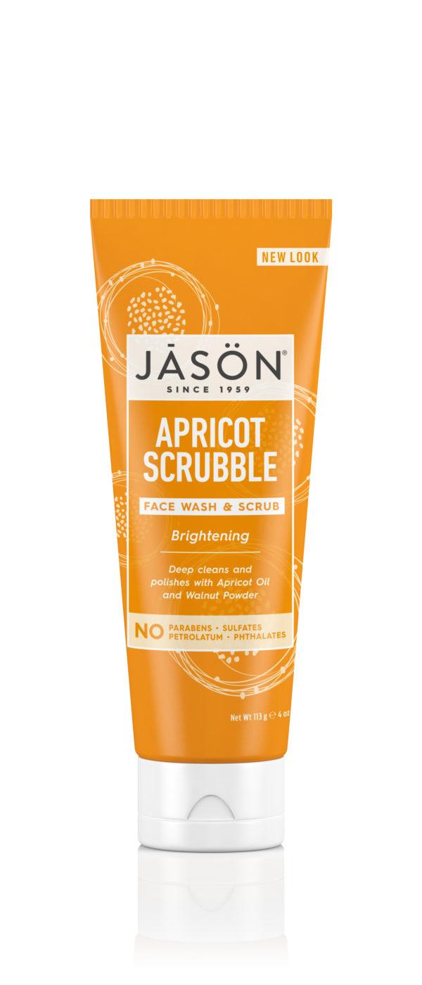 Купить Абрикосовый скраб JASON