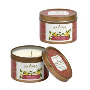 Купить Свеча AROMA NATURALS «Романтика»