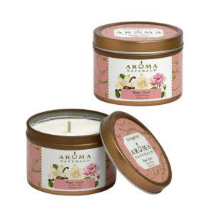 Купить Свеча AROMA NATURALS «Надежда»
