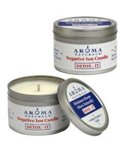 Купить Свеча AROMA NATURALS «Детокс»