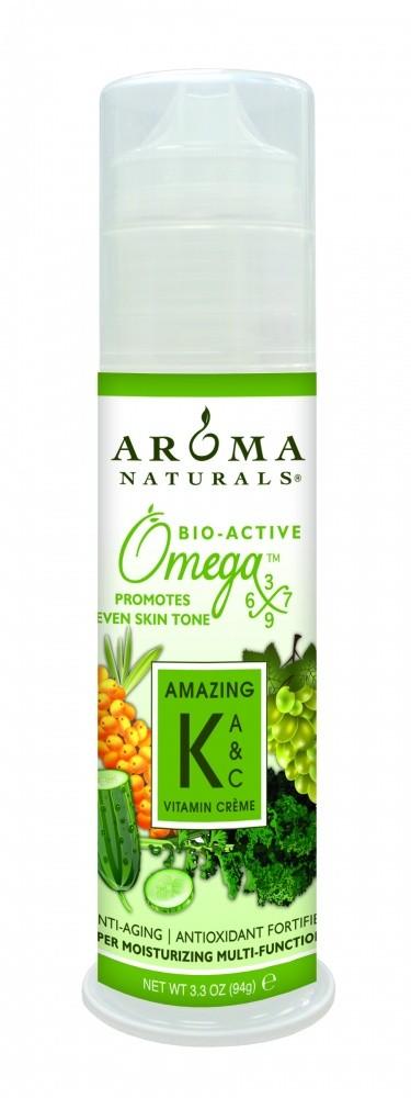 Купить Крем AROMA NATURALS с витамином К