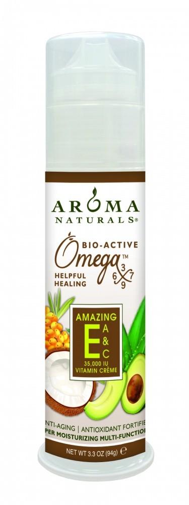 Купить Крем AROMA NATURALS с витамином Е