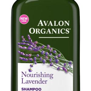 Купить Шампунь AVALON ORGANICS с маслом лаванды