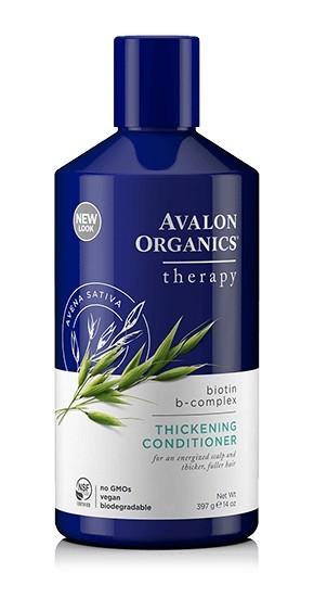 Купить Кондиционер AVALON ORGANICS с комплексом биотина