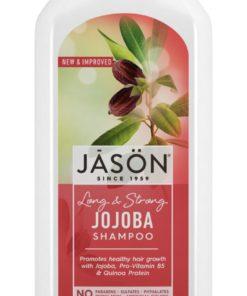 Купить Шампунь JASON «Жожоба» /восстанавливающий