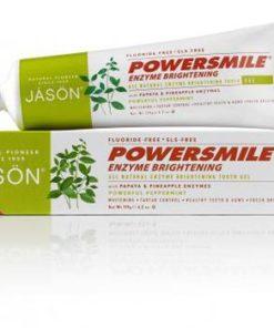 Купить Ферментативная Зубная гель-паста JASON