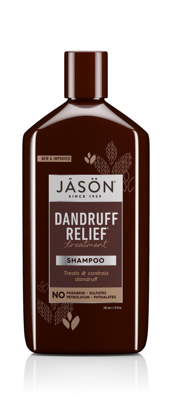 Купить Шампунь JASON Дандруф против перхоти