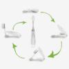 Купить Дорожная зубная щетка /Source /TM RADIUS