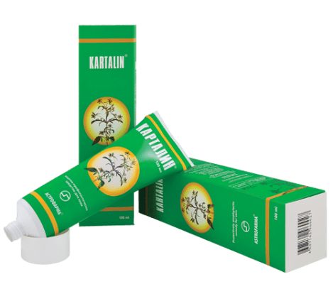 Купить крем Карталин в официальном магазине Витимед