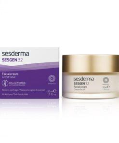 SESGEN 32 CREMA - Крем клеточный активатор