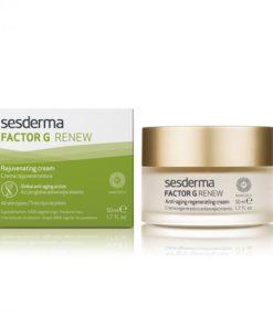 FACTOR G RENEW CREMA 50ML - Регенерирующий крем от морщин