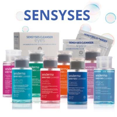 Купить товары линейки sensyses от sesderma испания | Магазин Vitimed | Отзывы
