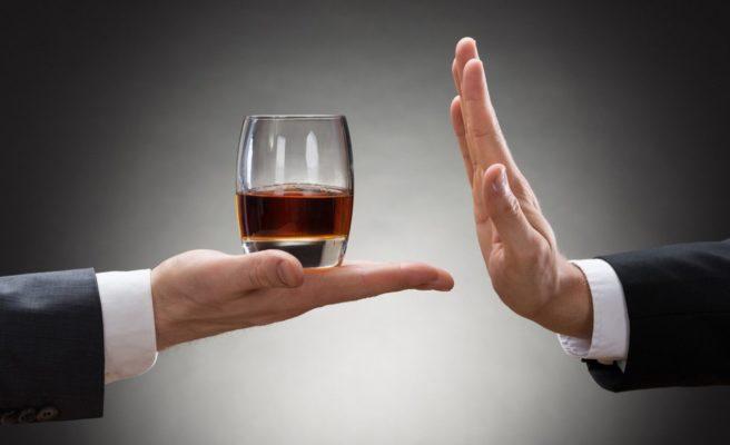 Вред алкоголя при псориае