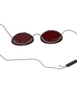 Аксессуары для солярия/ Очки для солярия Georg Schmerler GmbH & Co KG (красные)
