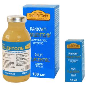 Купить бальзам Плацентоль в официальном магазине