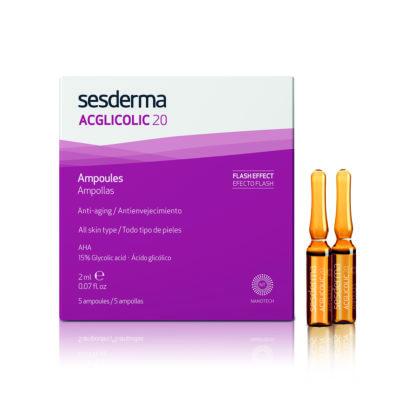 Купить aclicolic 20 Sesderma