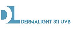 Dermalight 311 лого