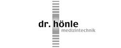 dr hoenle logo dermalight 80