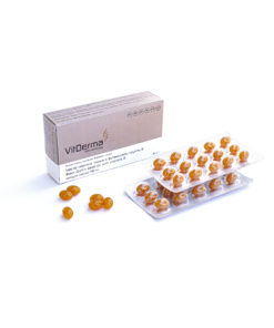 VitDerma лечение псориаза