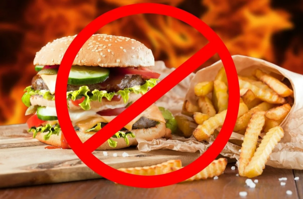 Какие продукты нельзя есть при псориазе Список