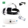 Набор №1 HiLight LED Н-800 + 1 аккумулятор (крепление на оголовье)