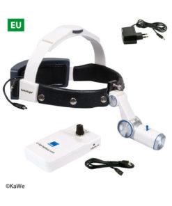 Набор №2 HiLight LED Н-800 + 1 аккумулятор (крепление на пояс)