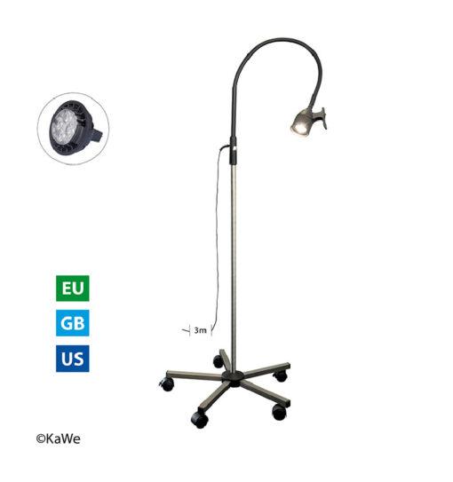Светильник KaWe Masterlight LED (передвижной)