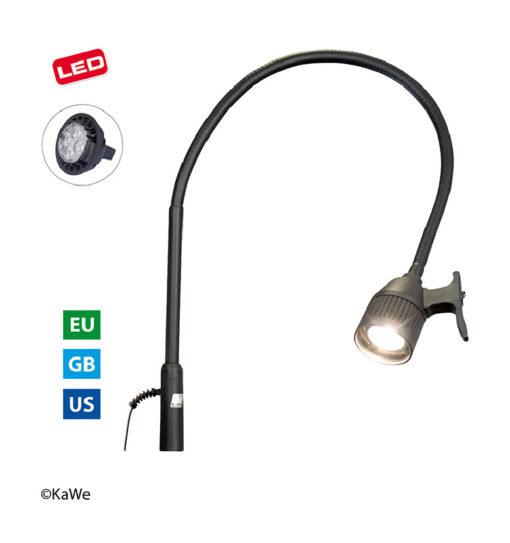 Светильник KaWe Masterlight LED (верхняя часть)