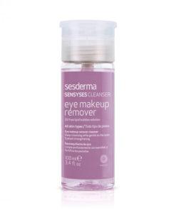 Лосьон для снятия макияжа с глаз для всех типов кожи липосомальный SENSYSES